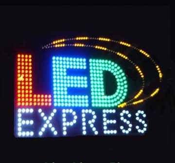 Đèn Neon sign