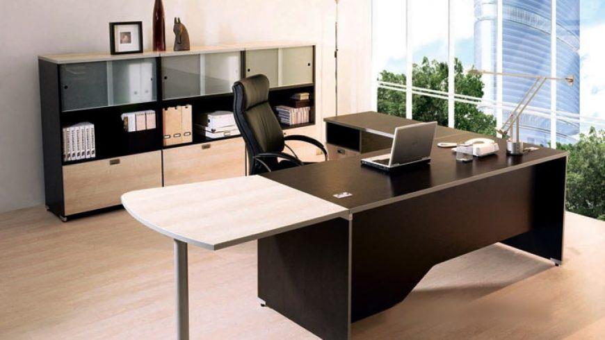 Kích hoạt tài lộc cho không gian phòng làm việc