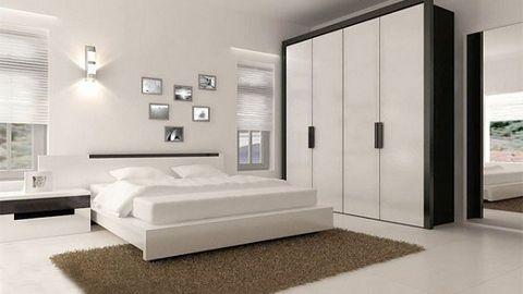 Phong thuỷ: Trang trí nội thất phòng ngủ hợp với người tuổi Sửu